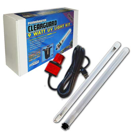 UV CONVERSION KITS