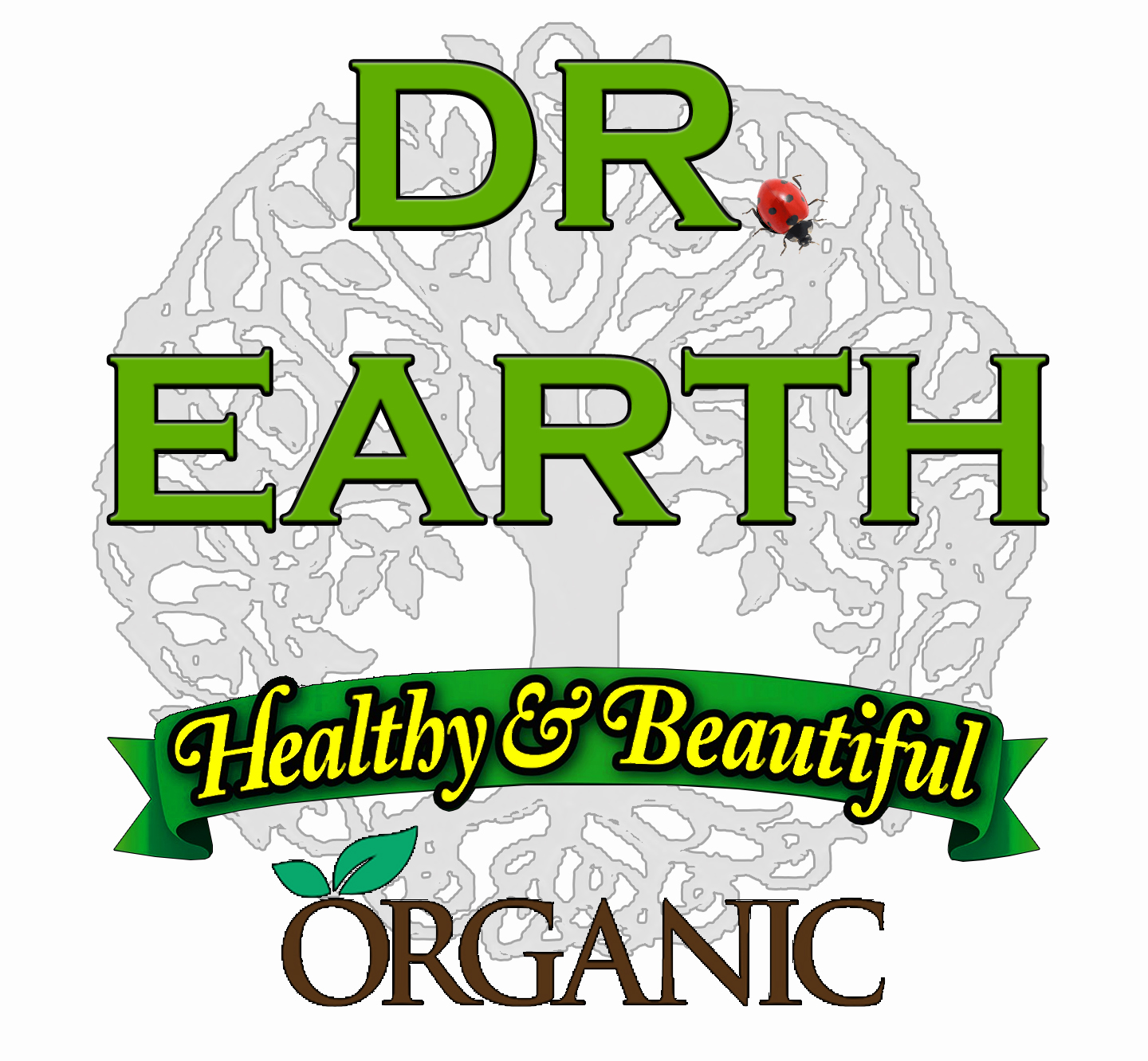 Dr. Earth