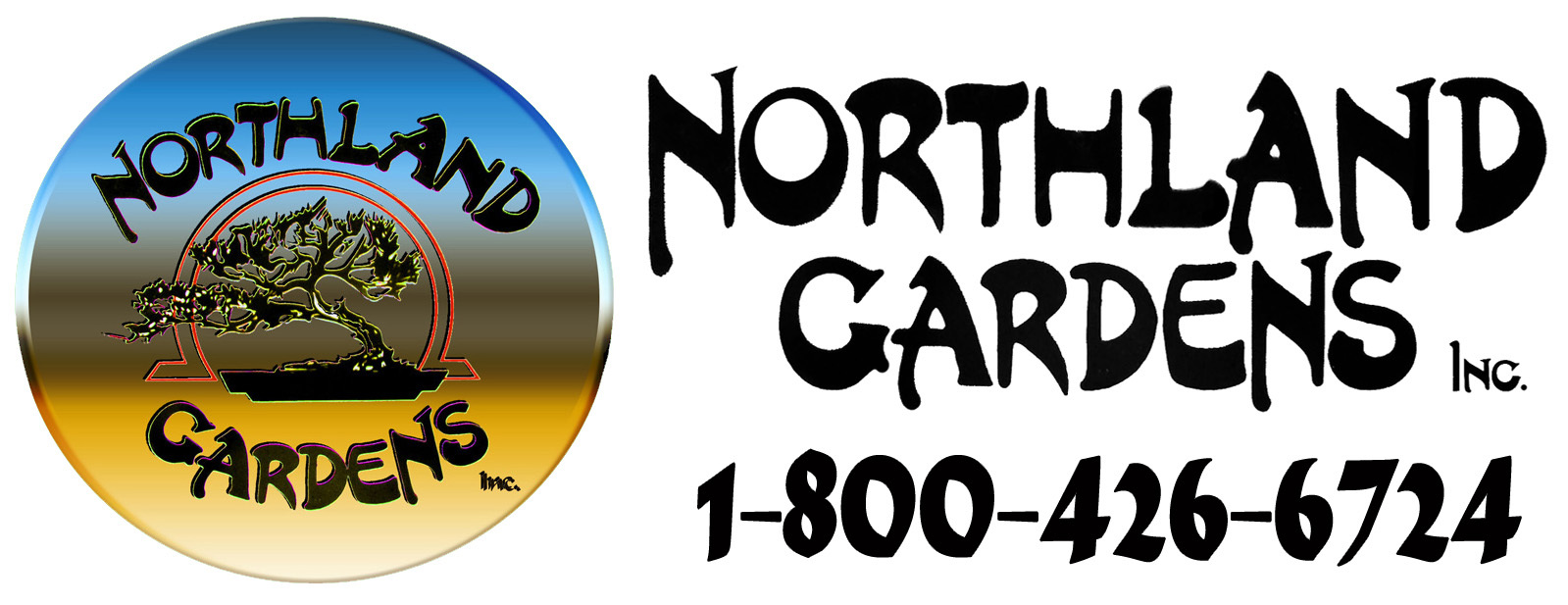 Copyright 2018 Northland Gardens On-Line. Powered by Northland Gardens Inc.