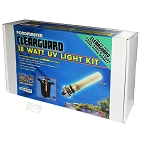Clearguard 18 Watt UV Conversion Kit