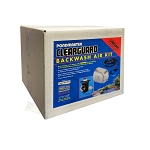 Clearguard Small Backwash Air Kit