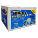 Clearguard Large Backwash Air Kit