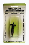 Replacement Impeller 140gph Model 1.5