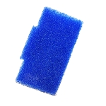 Pro-Line Blue Course Poly Debris-Pad for Pro-2000 Filter-Falls