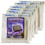 FILTER PAD 2-Pack COARSE for PM500 - Case of 6