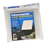FILTER PAD COARSE-POLY for 1250PMK - PMK4400 FILTER KITS
