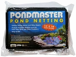 PONDMASTER Pond Netting 14' x 14'