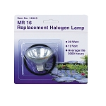 PONDMASTER - Replacement Halogen Light-Bulb