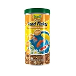 Tetra Flaked Food : 6.35oz