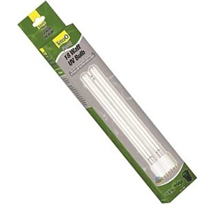 TETRA - Replacement UV-2 Bulb - 18-WATT