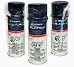 ATLANTIC - FALLSFOAM - Waterfall Foam Fill & Adhesive 3-Pack