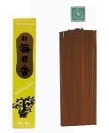 MORNING STAR - Traditional Patchouli Incense Sticks