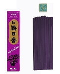 MORNING STAR - Traditional Musk Incense Sticks