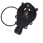 PONDMASTER - Replacement Cover & O-ring for Pond-Mag Models 12 & 18 / Mag-Drives 1200gph & 1800gph
