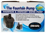 The Fountain Pump 290gph