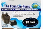 The Fountain Pump 70gph