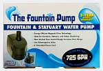The Fountain Pump SP-800 - 725gph
