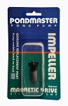 Pondmaster - Replacement Impeller 65gph Model Mini