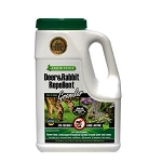 LIQUID FENCE - Deer & Rabbit Repellent Granulars 5lbs.