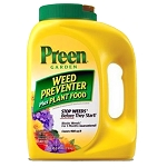 Preen® Garden Weed Preventer Plus Plant Food 5.625lb