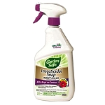 GARDEN SAFE - INSECTICIDAL SOAP - 24oz