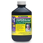 SUPERthrive Micro-Nutrient Rich Fertilizer Liquid 4 oz