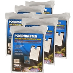 FILTER PAD SET for 190 FILTER KIT- Case of 6