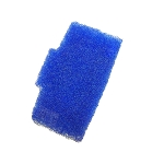 Pro-Line Blue Course Poly Debris-Pad for Pro-1000 Filter-Falls