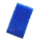 Pro-Line Blue Course Poly Debris-Pad for Pro-3000 Filter-Falls