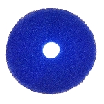 Pro-Line Blue Course Poly Debris-Pad for PF and PUV