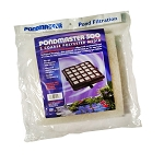 PONDMASTER - FILTER PAD 2-Pack Coarse PADS for PM500 FILTER