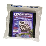 FILTER PAD SET 2-Pack 1-CARBON/1-COARSE for PM500
