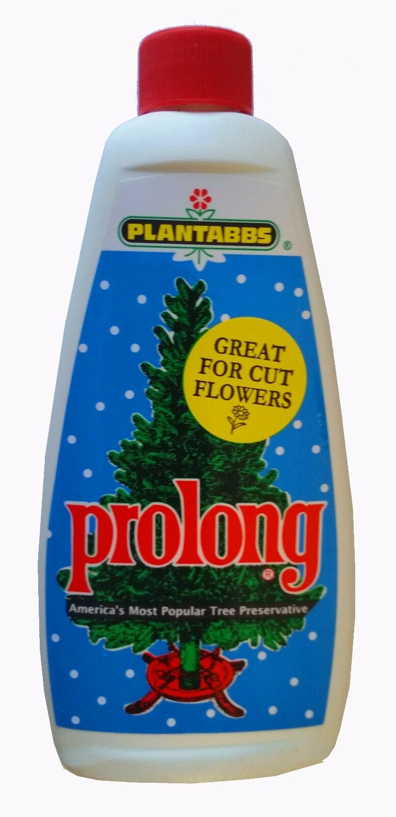 8 Pack Prolong (Christmas Tree & Cut-Flower nutrient)