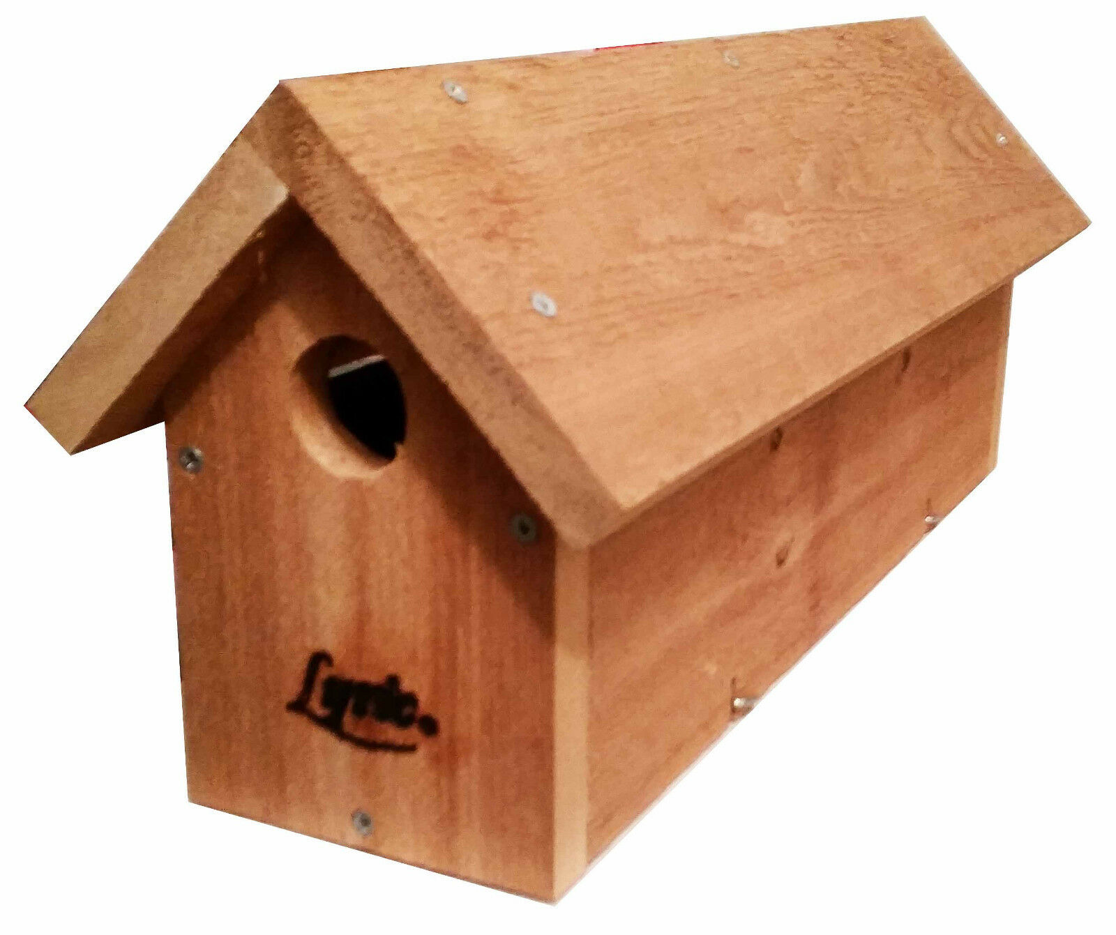 LYRIC - Horizontal Bluebird Box