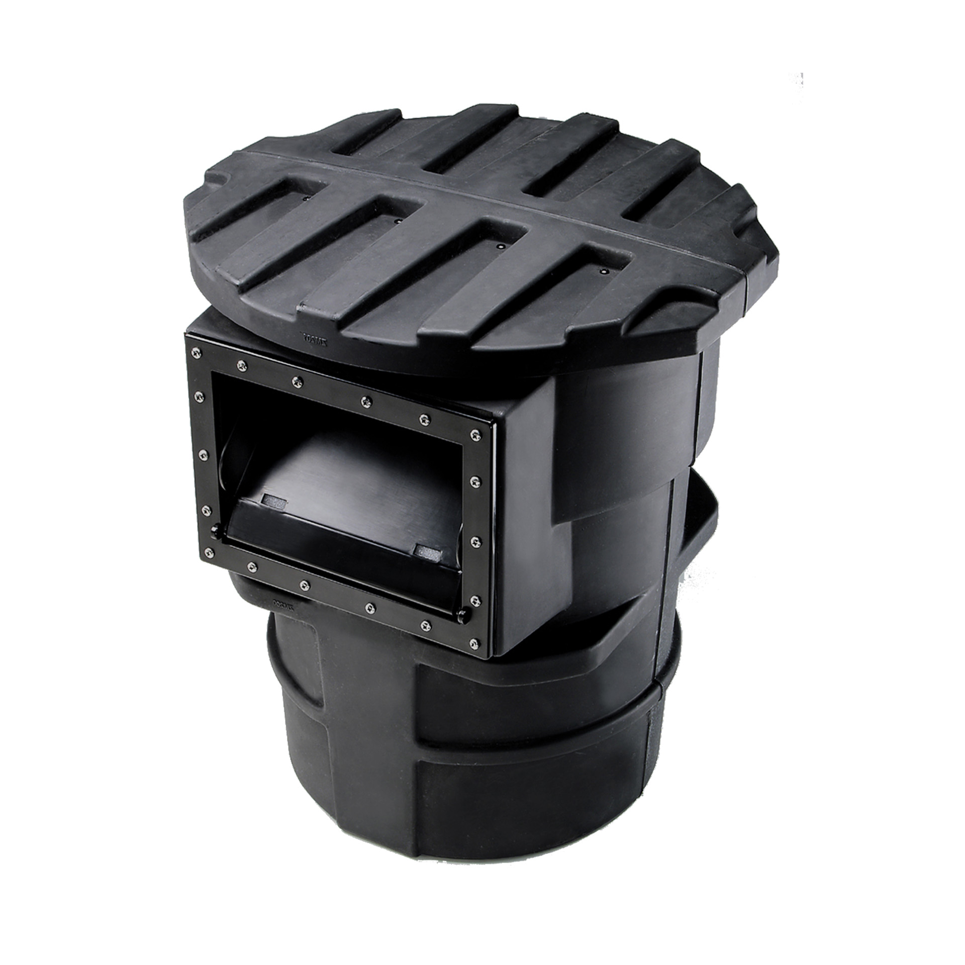 PONDMASTER PRO-5000 POND SKIMMER With Debris Filter