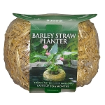 Summit Barley Straw Large Planter