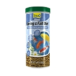 TETRA - Spring & Fall Diet - 7.5 oz