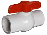 Pondmaster - 2 inch Threaded Ball Valve