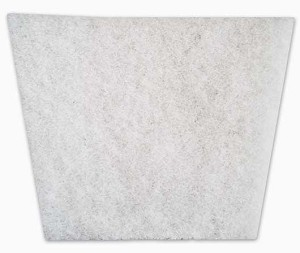 ATLANTIC - Replacement Filter-Mat for PS 5000 / 9000