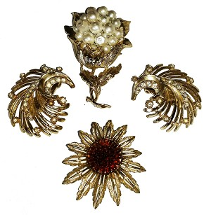COSTUME JEWELRY - Collection #1