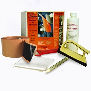 FIRESTONE - Quick-Seam - Pond Liner Seam Kit